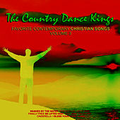 Favorite Contemporary Christian Songs, Volume 3 by Country Dance Kings