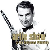 At The Hollywood Palladium by Artie Shaw