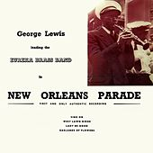 Play & Download New Orleans Parade by Eureka Brass Band | Napster