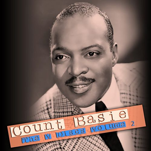 The V Discs Volume 2 by Count Basie