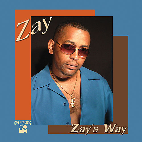 Zay's Way (Expanded) by Mr. Zay