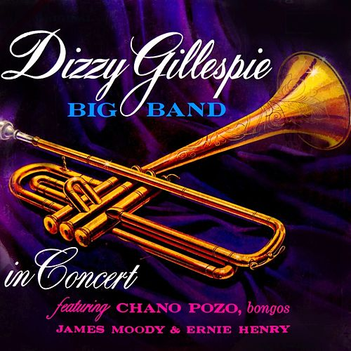 Play & Download In Concert by Dizzy Gillespie | Napster