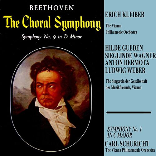 Beethoven, The Choral Symphony by Erich Kleiber