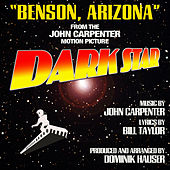 Benson, Arizona - From the John Carpenter Motion Picture, Dark Star by Dominik Hauser