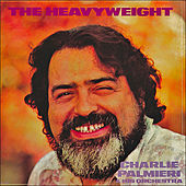 The Heavyweight by Charlie Palmieri
