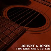 Two Kids And A Guitar by Johnny