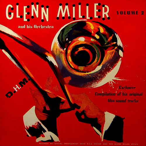 Play & Download Original Film Soundtracks Volume 2 by Glenn Miller | Napster