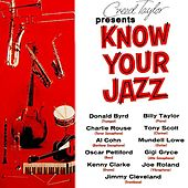 Play & Download Know Your Jazz by Various Artists | Napster