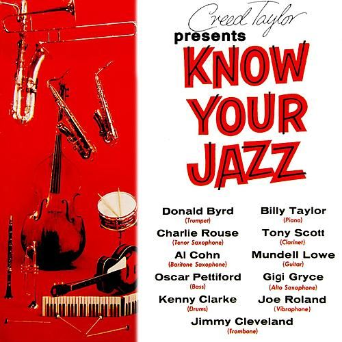 Know Your Jazz by Various Artists