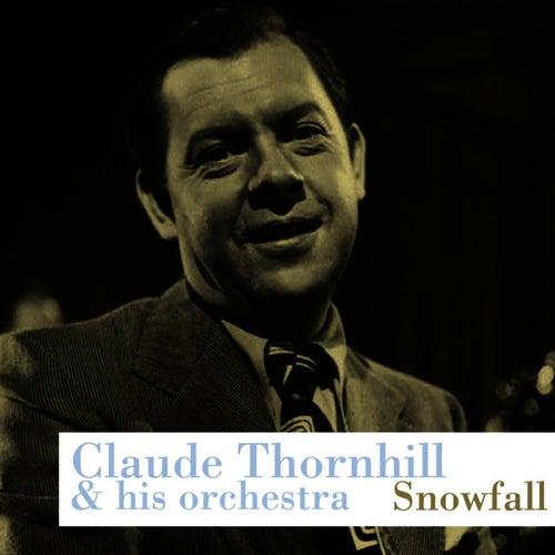 Snowfall by Claude Thornhill