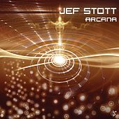 Play & Download Arcana by Jef Stott | Napster