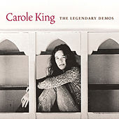 Play & Download The Legendary Demos by Carole King | Napster