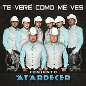 Play & Download Te Veré Como Me Ves by Conjunto Atardecer | Napster