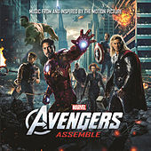 Play & Download Avengers Assemble by Various Artists | Napster