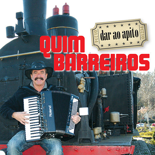 Play & Download Dar Ao Apito by Quim Barreiros | Napster