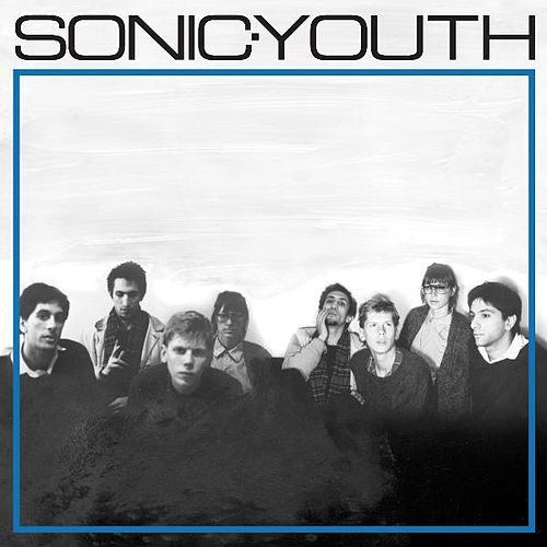 Sonic Youth by Sonic Youth