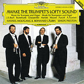 Läubin / Preston - Awake the trumpets lofty sound von Various Artists