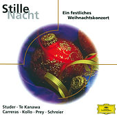 Stille Nacht - Ein Festliches Weihnachtskonzert von Various Artists