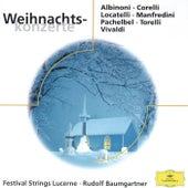 Weihnachtskonzerte von Various Artists
