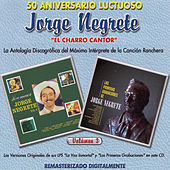 Play & Download 50 Aniversario Luctuoso - Jorge Negrete