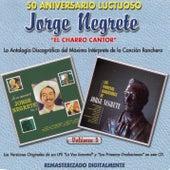 50 Aniversario Luctuoso - Jorge Negrete