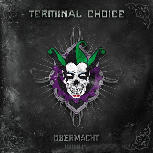 Play & Download Übermacht (Bonus) by Terminal Choice | Napster