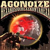 Play & Download Hexakosioihexekontahexa Original Mix by Agonoize | Napster