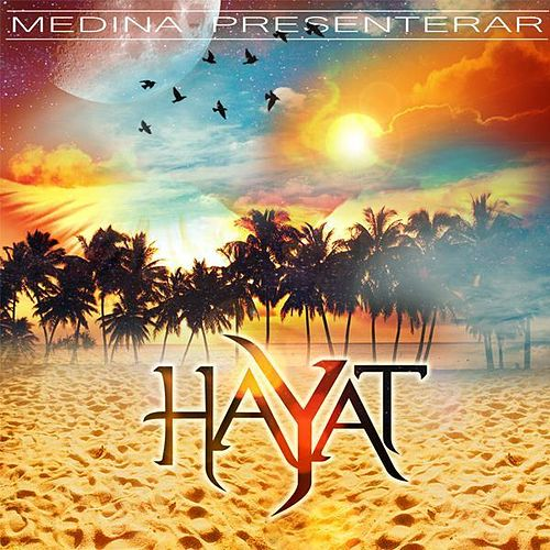 Play & Download Hayat by Medina | Napster