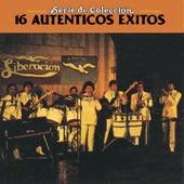 Serie De Coleccion 16 Autenticos Exitos Liberacion by Various Artists