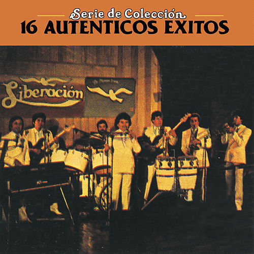 Serie De Coleccion 16 Autenticos Exitos Liberacion by Various Artists