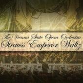 Strauss Emperor Waltz by Vienna State Opera Orchestra