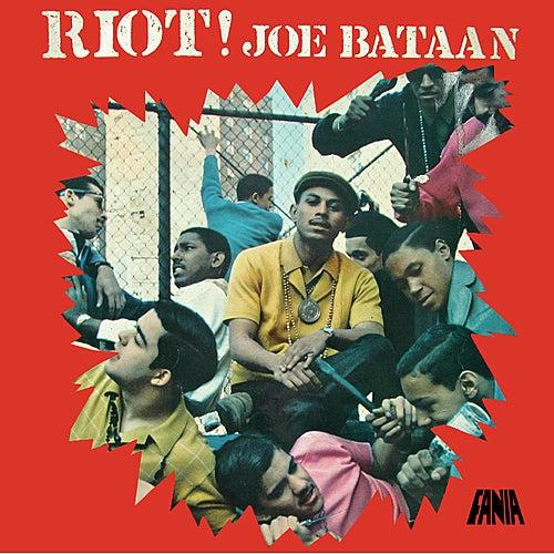 Riot by Joe Bataan