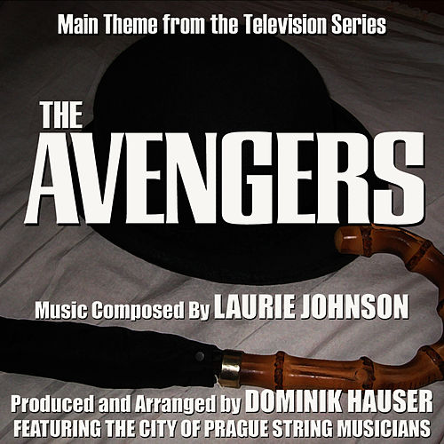 The Avengers - Theme from the TV Series (Laurie Johnson) by Dominik Hauser