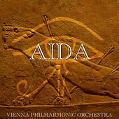 Play & Download Aida by Vienna Philharmonic Orchestra   Napster