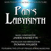Pan's Labyrinth - Theme from the Motion Picture (Javier Navarette) by Dominik Hauser