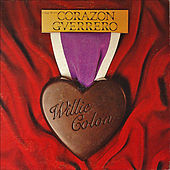 Play & Download Corazon Guerrero by Willie Colon | Napster