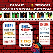 Play & Download The Two Of Us by Dinah Washington | Napster