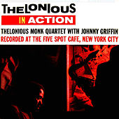 Thelonius In Action by Thelonious Monk
