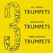 Play & Download 3 Trumpets by Donald Byrd | Napster