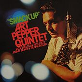 Play & Download Smack Up by Art Pepper | Napster
