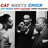 Cat Meets Chick by Various Artists