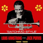 Satchmo Style by Lionel Hampton