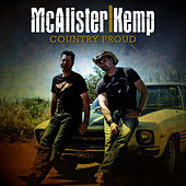 Country Proud by McAlister