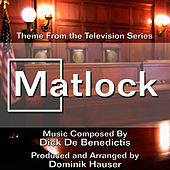 Matlock - Theme from the Television Series (Dick De Benedictis) by Dominik Hauser