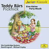 Teddy Bärs Picknick von The Cambridge Buskers