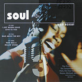 Soul von Various Artists