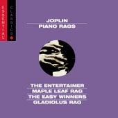 Joplin: Piano Rags von Roy Eaton