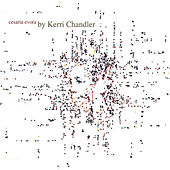 Kerri Chandler Remixes von Cesaria Evora