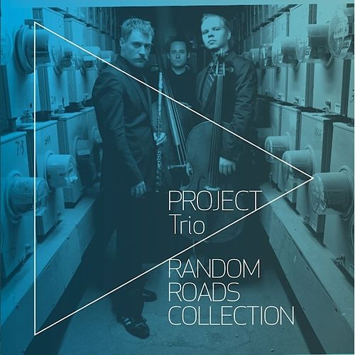Random Roads Collection by Project Trio