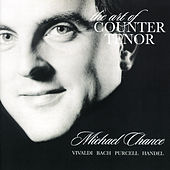 The Art of Counter Tenor von Various Artists